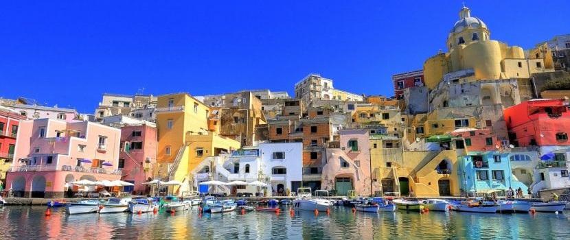 Amalfi Coast and Ravello