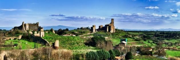 Etruscan tour