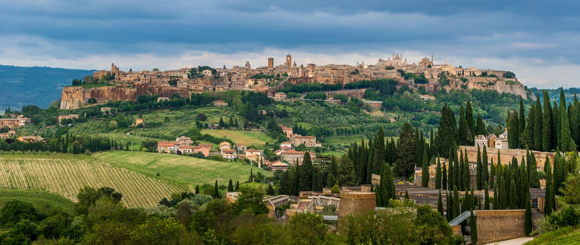 orvieto city in italy - photo #21