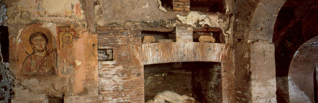 The Highlights of Rome and the Catacombs
