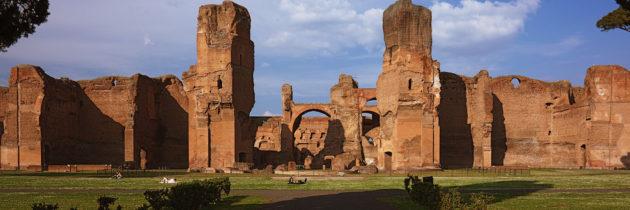 Hidden Rome